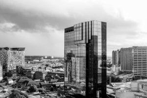 Venue Finder Birmingham